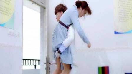 【怪人Li哥】可以把人看成智障的,网络爱情电影