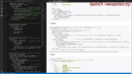 ApacheCN 机器学习实战 第7章 集成方法-随机森林和AdaBoost【3.案例: 随机森林】