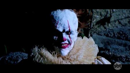 【猴姆独家】如果《小丑回魂》里的小丑佩尼怀斯出现在现实生活中, 你会害怕吗?