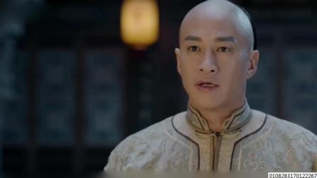 《那年花开月正圆》何润东为何早早就领盒饭 导演的回应让人哭笑不得 170912