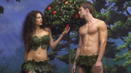 【西瓜会】爱情观2: 亚当和夏娃是在伊甸园为什么不羞愧?