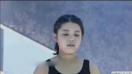 她曾被批是最丑童星 如今25岁逆袭成女神 170913