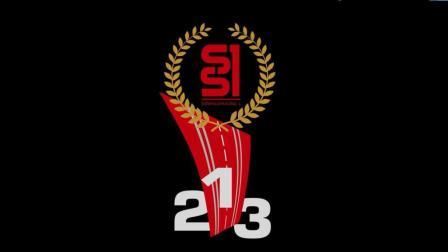 SSI超级轨道赛车中国锦标赛决赛