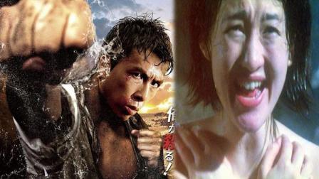 甄子丹版《战狼》 一部20年前被低估的功夫片
