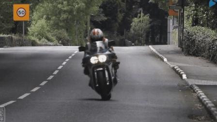 Suzuki GSX-R750F 摩托车
