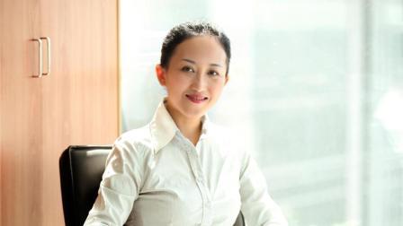 12年前对话俞敏洪, IT女要在教育这行做到退休