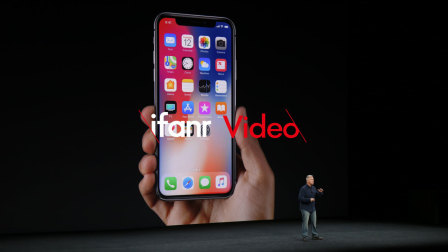 【爱范儿视频】3 分钟看完苹果 2017 秋季发布会:新 iPhone 美爆了