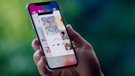 iPhone X 正式发布, 乔布斯十年梦回! 三分钟带你看完苹果发布会