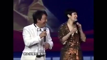 黄渤到底多幽默, 喜剧女王吴君如遇上黄渤好几次