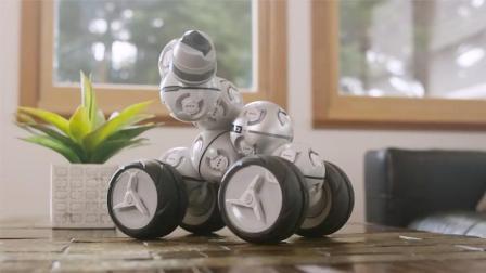 """Cellrobot机器人秒变网红, 它成为超大版的""""乐高玩具"""""""