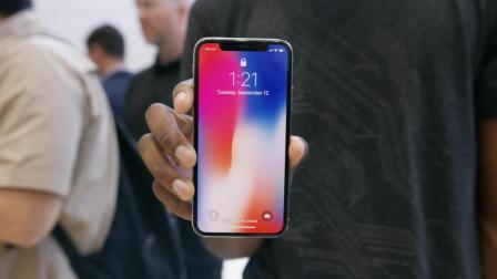 iPhone X 上手评测「MKBHD」