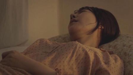 三分钟速看韩国经典恐怖片《卑贱》, 女子睡梦中被鬼糟蹋怀孕