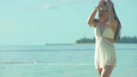 一名舞者的塞班岛奇缘 #塞班岛旅拍#
