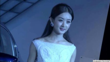 原来除了杨幂赵丽颖她也是收视女王 每部剧都能爆红 170914