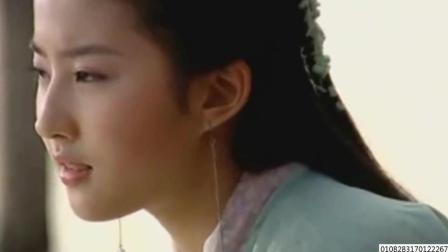 凭《仙剑奇侠传》走红 17岁怀孕被抛弃 30岁发胖不再相信爱情 170914