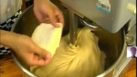 美味面包制作技术-烘焙大师_05