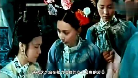 都在说马蓉生活落魄, 来看宋哲马蓉土豪的生活