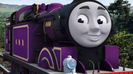 面包超人玩具视频 托马斯和他的朋友们小火车视频 (3)