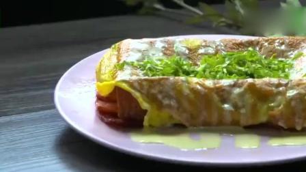 传说中丹麦的美食早餐~《吐司金砖》看到口水流一地