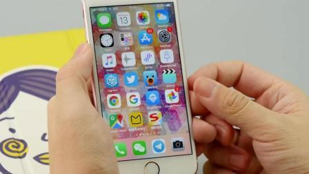 安卓系统死敌! iOS 11 正式版上手体验: 有提升但遗憾更多