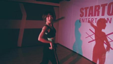 【星城街舞】甜心老师最新舞蹈作品《FINGERS》