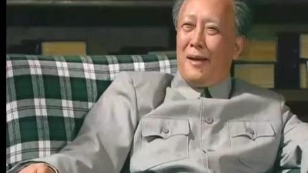 毛主席40年前发出的警告, 至今日本和美国还惧怕!
