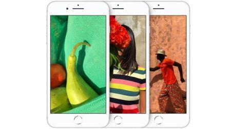 工信部提前曝光中国特供版iPhone 8: 有128GB版, 但电池缩水了!