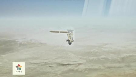 卡西尼号: 土星探测器进入最后48小时