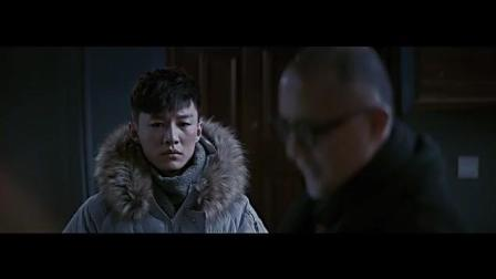《无证之罪》第七集预告, 郭羽要开始逃亡了吗