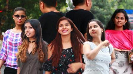 中国小伙在印度叫年轻姑娘阿姨 感受来自异域的愤怒 35
