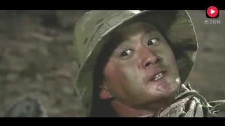 吴京捆绑美女首长, 美女教官秒干翻10余特种兵, 徒手推卡车