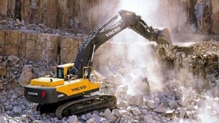 儿童挖掘机 挖掘机工作视频表演 挖机工程车38