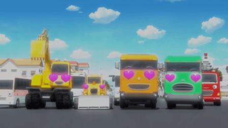 小公交车太友 第二季 第12集