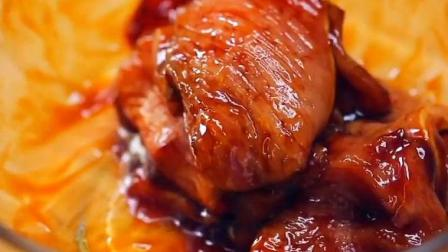 叉烧的正宗做法, 可以做成叉烧饭, 叉烧面, 一举多用哟! 值得一看