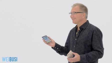 iPhone X发布会后还有哪些秘密? 魏布斯独家视频专访苹果全球产品副总裁 Greg Joswiak