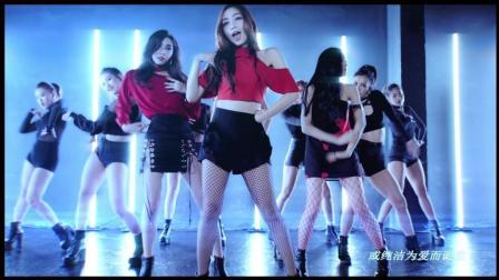 IVI《愛為愛》官方完整版 Official MV