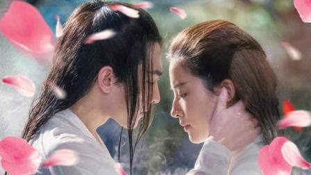 电影版三生三世十里桃花, 杨洋的油腻有救吗?