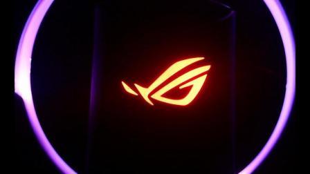 ROG STRIX电竞显示器 XG35VQ