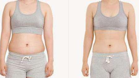 学会这一跳, 减肥就像脱衣服!
