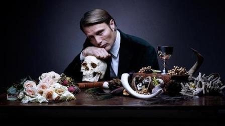 一部凶残的犯罪美剧, 食人魔疯狂杀人取脑, 丧尽天良!