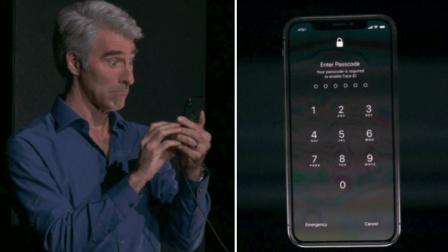 「科技三分钟」苹果解释刷脸失败纯属意外 谷歌Pixel 2发布时间确认 170915