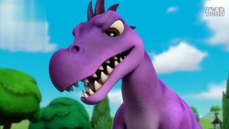 霸王龙 恐龙世界动画片a 恐龙总动员 恐龙乐园 恐龙当家 侏罗纪世界恐龙开车59
