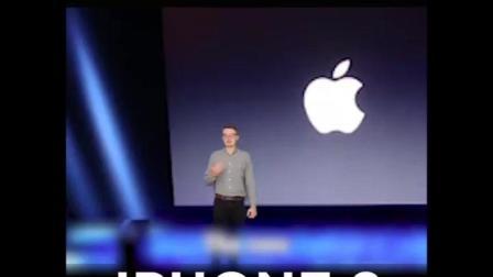 国外一小哥恶搞苹果发布会, 全新iPhone8... 扎心了