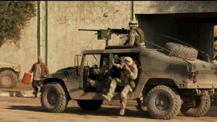 狙击手藏在高塔里, 在不明敌情的情况下, 队长带队进入遭队友反对