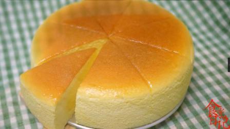 怎么做好吃的轻乳酪蛋糕