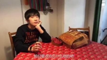 易烊千玺去台湾拍摄五月天《成名在望》MV的台前幕后花絮, 可爱百变的小玺!