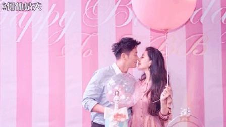 囧闻一箩筐:李晨求婚成功 两人这些超甜蜜瞬间看完都想恋爱了 847