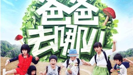由一餐中午饭看到的: 刘畊宏是个女儿控, 小泡芙是个吃货, 陈小春这样对儿子, 真的好吗?