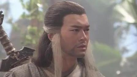 十六年后杨过与小龙女相见 小龙女还是那个小龙女 但是杨过已经