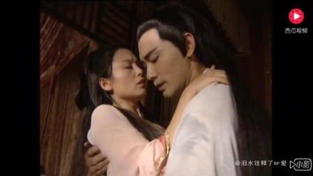 张易之的确很厉害, 和武则天刚说完悄悄话, 就来找太平公主继续!